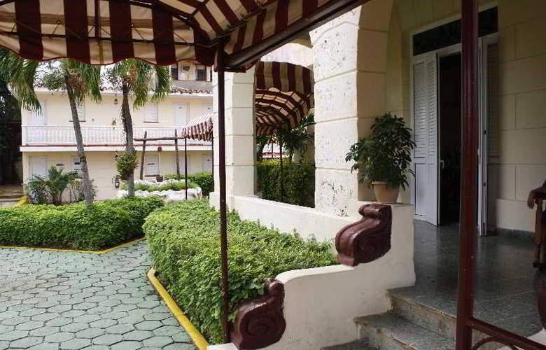 Sercotel Paseo Habana - Hotel - 0