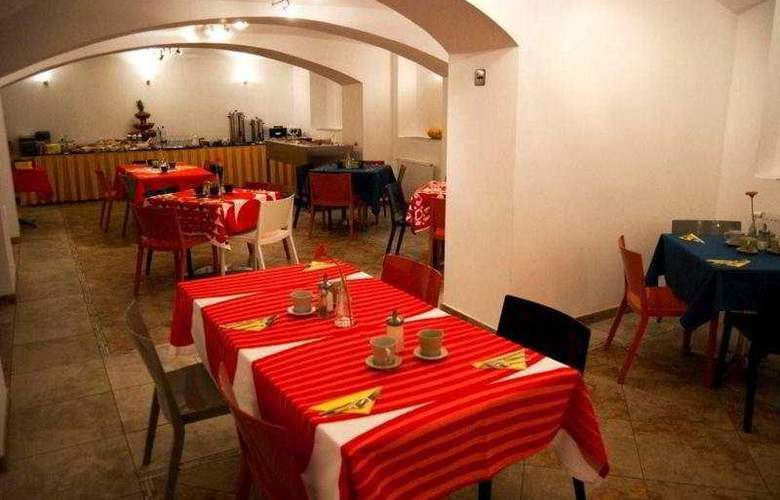 Europa - Restaurant - 3