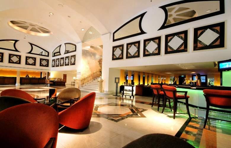 Rembrandt Hotel - General - 11