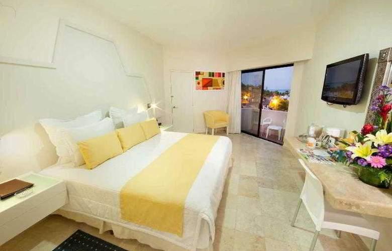 Viva Wyndham Maya All Inclusive - Hotel - 3