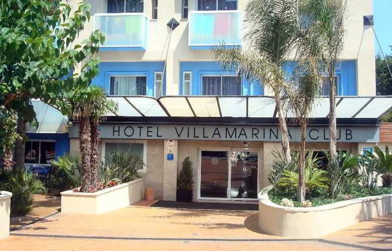 Villamarina Club (Hotel) - Hotel - 6