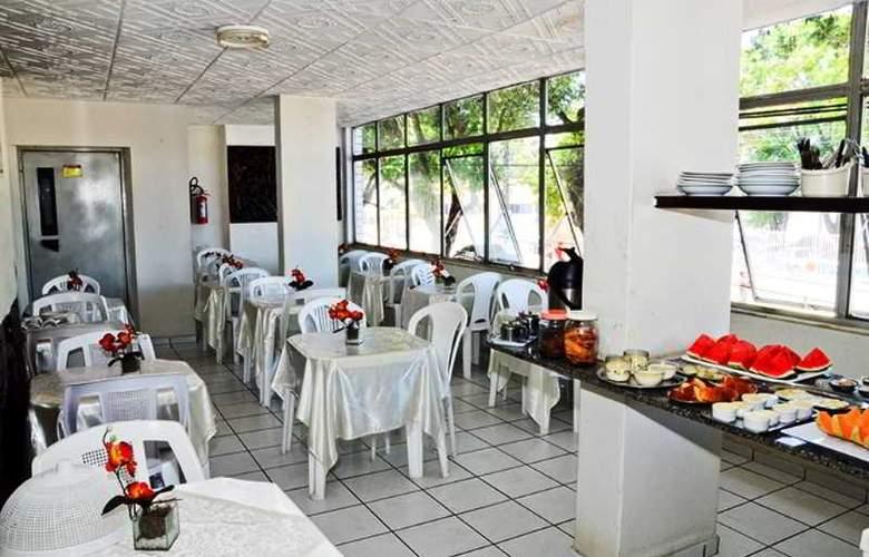 Natal Palace Hotel - Restaurant - 2