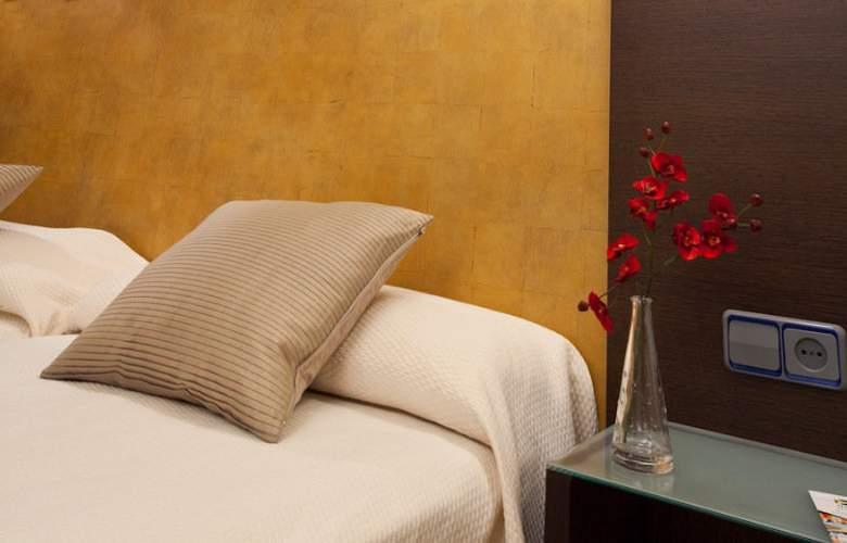Madrid Torrejon Plaza - Room - 4