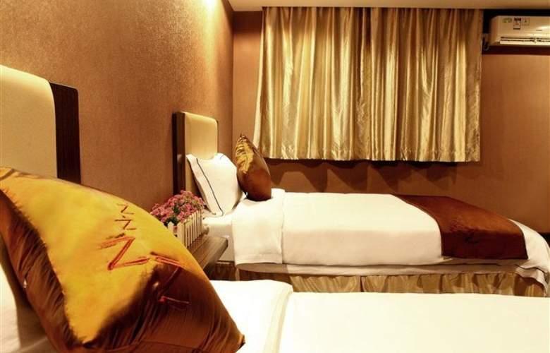 Hotel ZZZ (Zhong Xin) - Room - 5