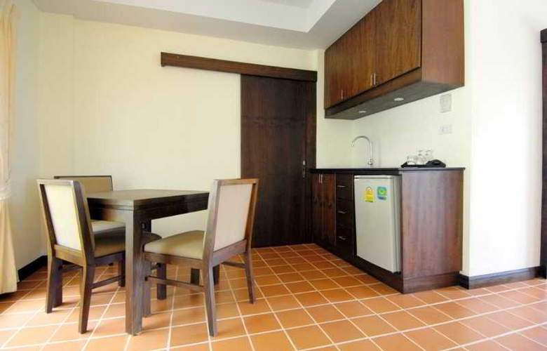 Surin Gate Holiday Apartment - Room - 1