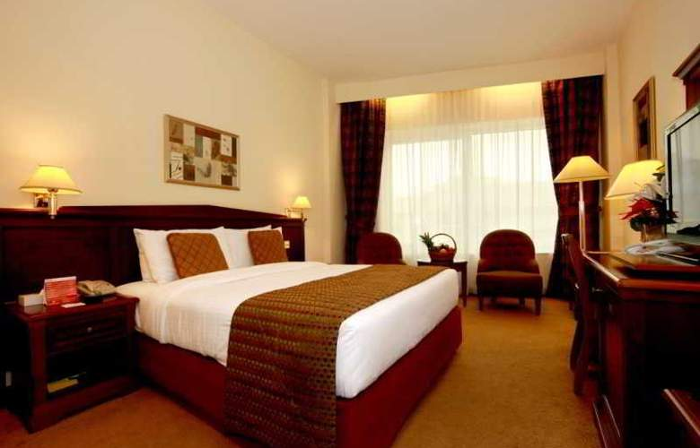 Howard Johnson Hotel Bur Dubai - Room - 7