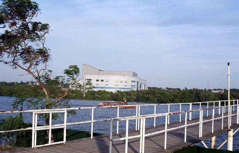 Best Western Expo-Metro Tampico - Hotel - 53