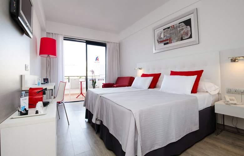 Gala Tenerife - Room - 10