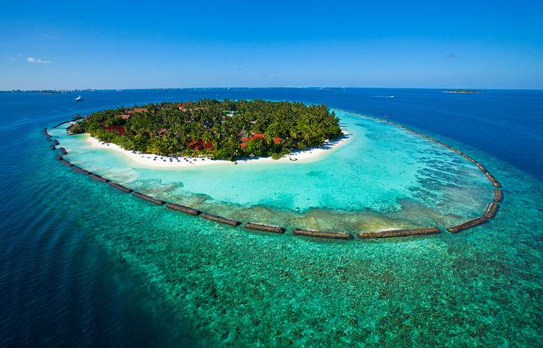 Kurumba Maldives - Hotel - 0
