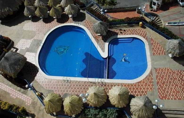 Hotel Hippocampus Vacation Club - Pool - 3