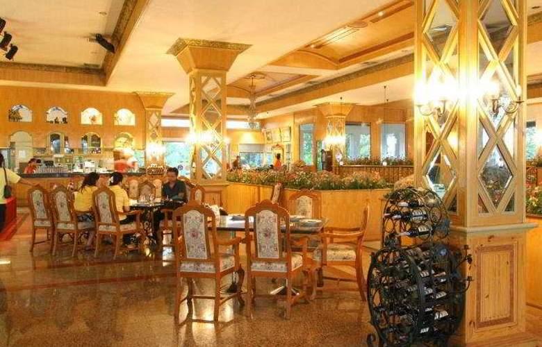 13 Coins Hotel Suvarnabhumi Minburi - Restaurant - 8