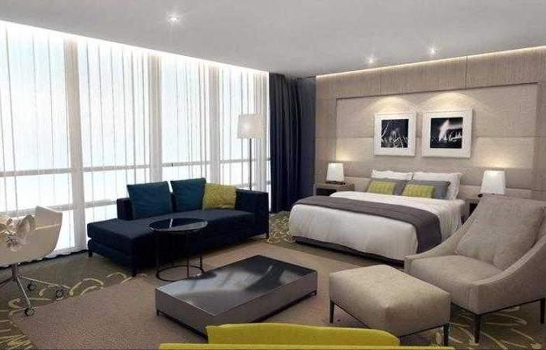 Holiday Inn Incheon Songdo - Room - 16