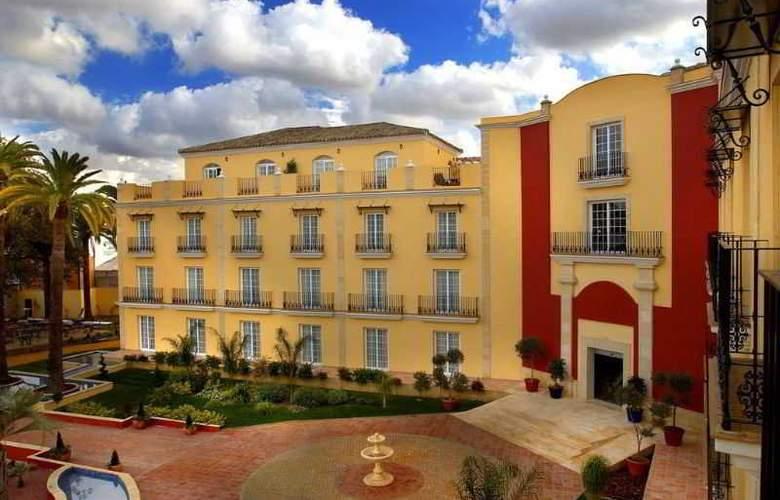 Avante Palmera Plaza - Hotel - 4