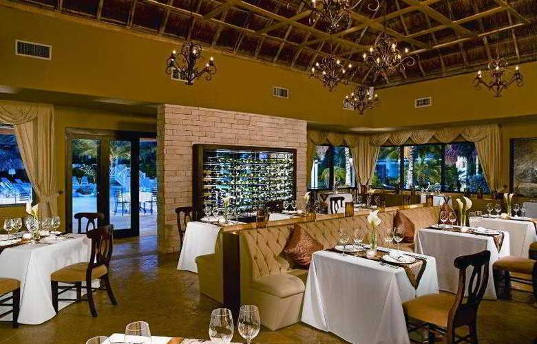 Secrets Aura Cozumel - Restaurant - 19
