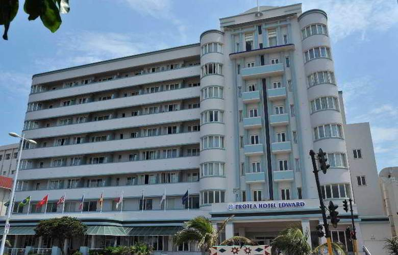 Protea Hotel Edward Durban - General - 1