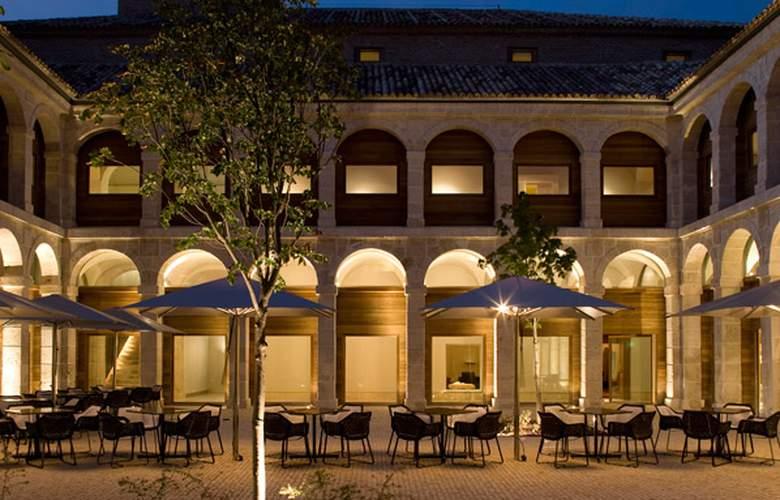 Parador de Alcala de Henares - Hotel - 0