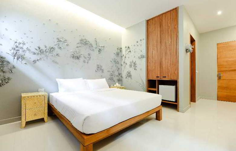 Pimnara Boutique Hotel - Room - 8