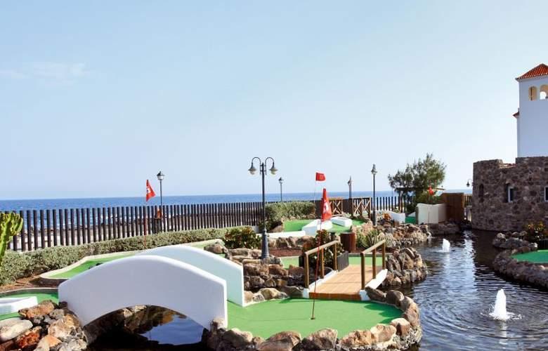 Barceló Castillo Beach Resort - Sport - 8