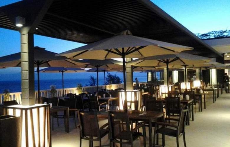 The Cliff Resort & Residences - Restaurant - 5