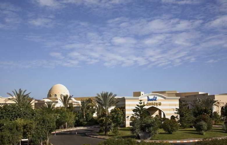 Jaz Lamaya Resort - Hotel - 5