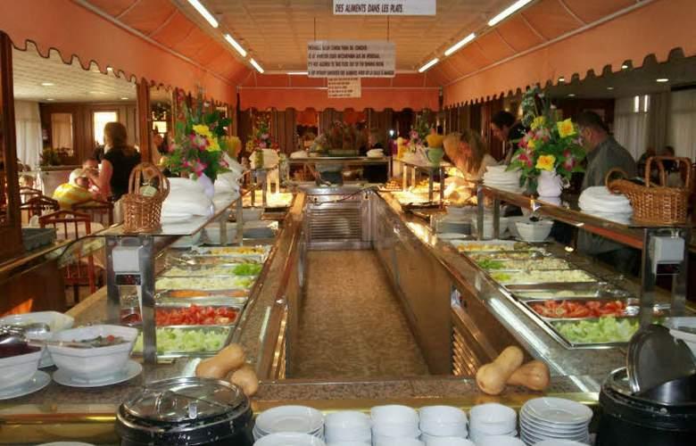 H TOP Molinos Park - Meals - 5