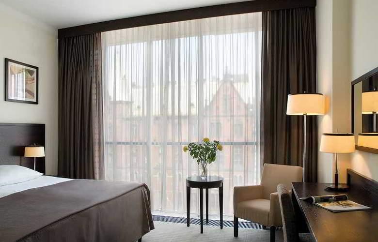 Europeum - Room - 8