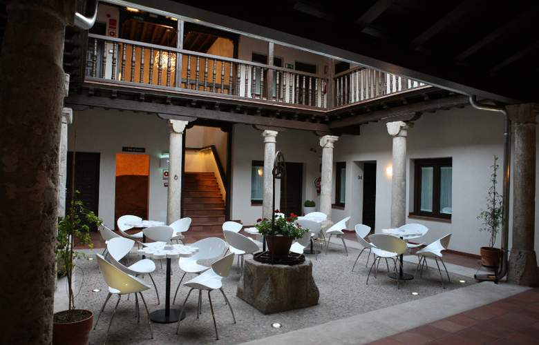 Evenia Alcala Boutique - Hotel - 3