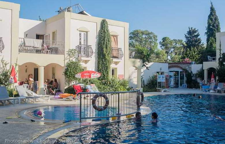 Bitez Paloma - Hotel - 8