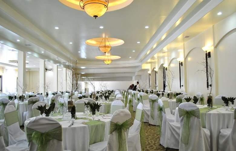 San Ignacio Resort - Conference - 2