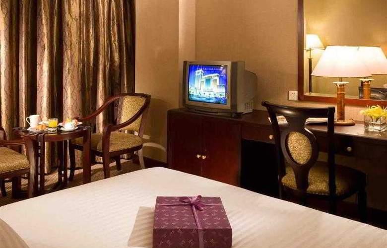 Mercure Teda - Hotel - 12