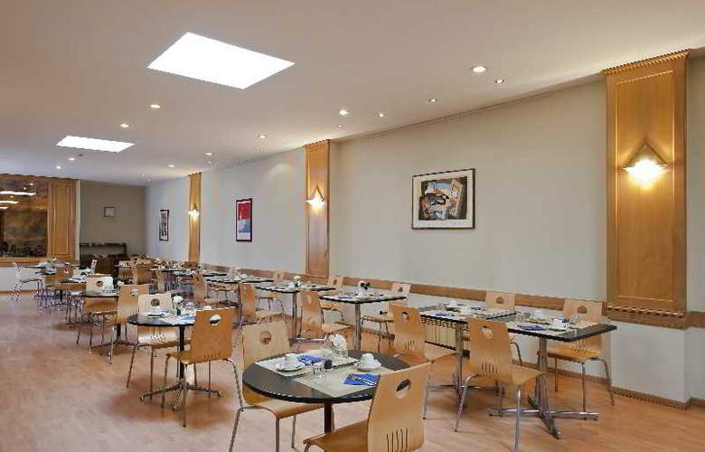 Brussels - Restaurant - 9