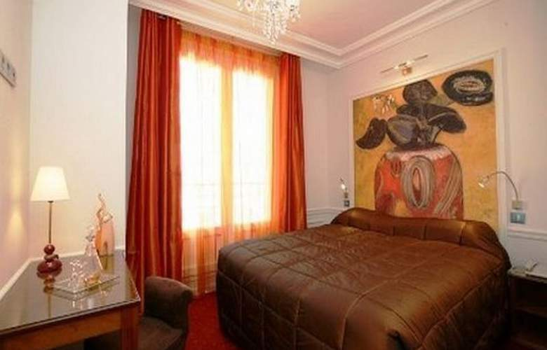 Timhotel Tour Montparnasse - Room - 4