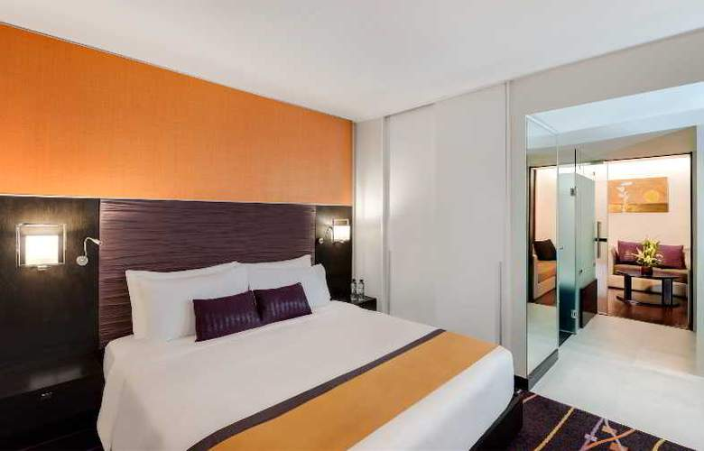 Radisson Suites Bangkok Sukhumvit - Room - 7