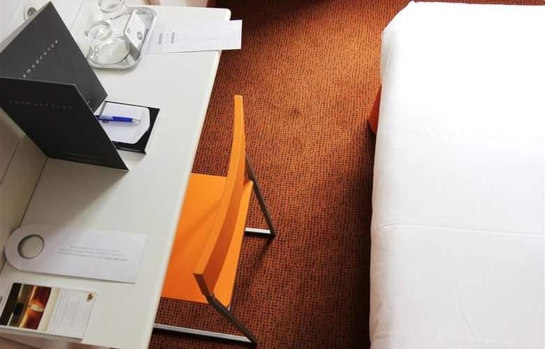 Best Western Hotel Le Montparnasse - Room - 67