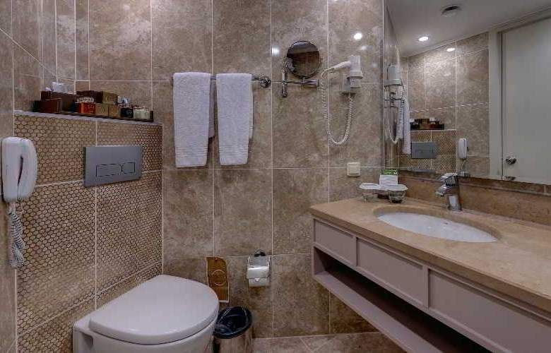 Rixos Premium Tekirova - Room - 5
