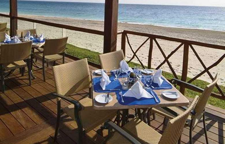 Amresorts Now Sapphire Riviera Cancun - Terrace - 24