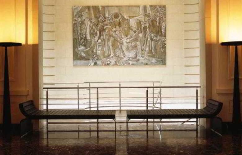 Palacio Duhau - Park Hyatt Buenos Aires - Hotel - 0