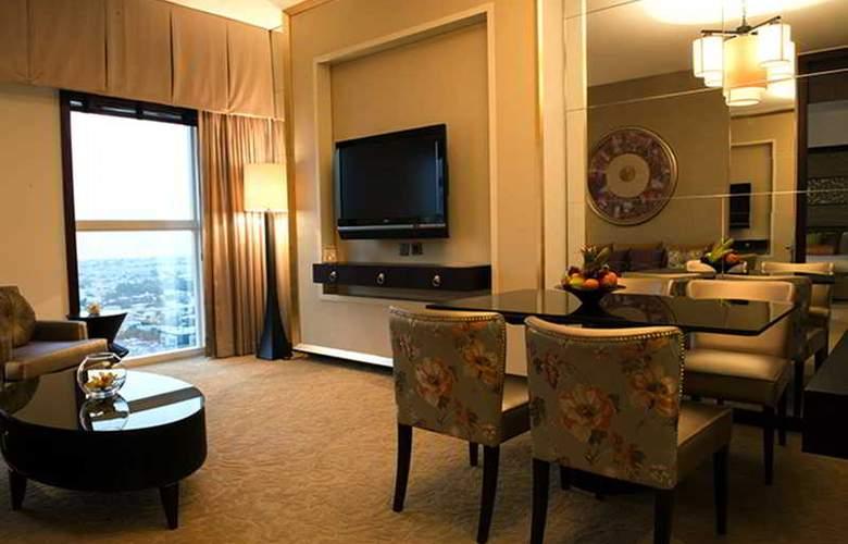Dusit Thani Dubai - Room - 11