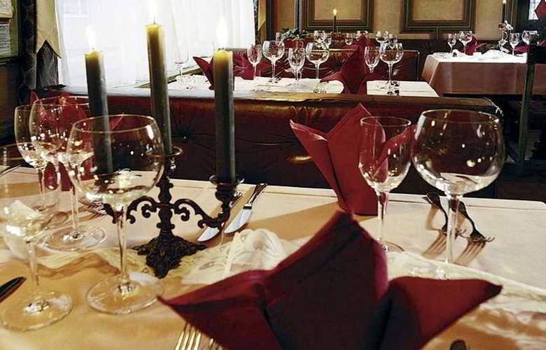Touring - Restaurant - 4