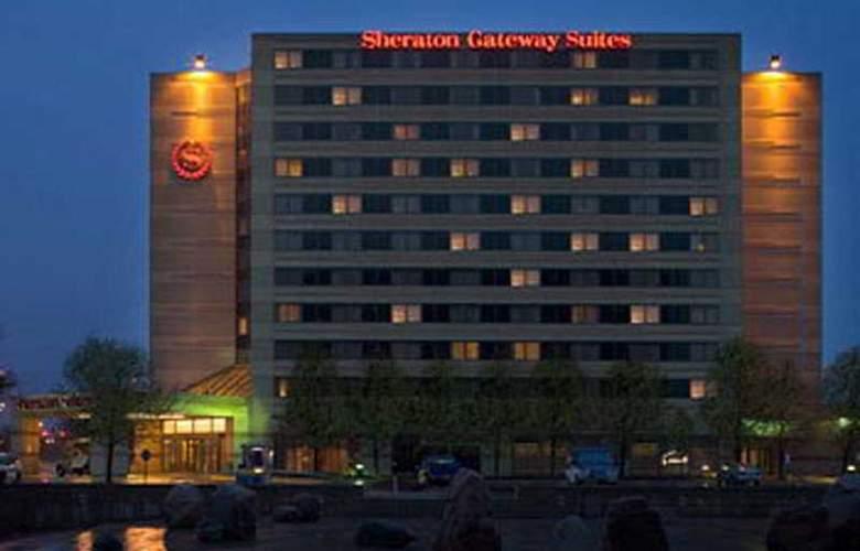 Sheraton Chicago O'Hare Airport Hotel - Hotel - 0