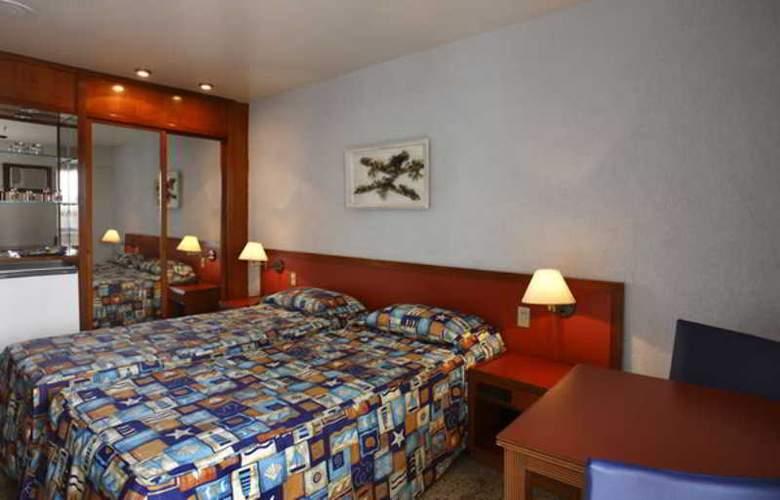 Oceano Copacabana - Hotel - 5