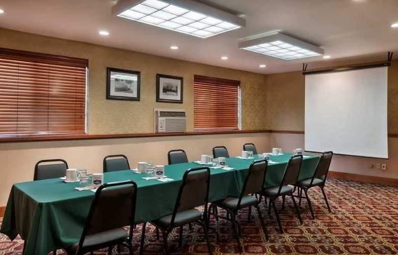 Hampton Inn Portland/Clackamas - Conference - 5