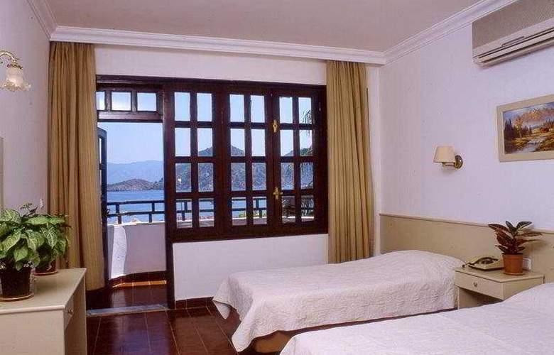 Hotel Blue Rainbow - Room - 3