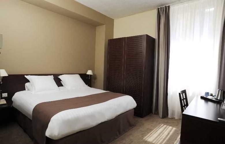 Kyriad Nice Centre Gare - Hotel - 6
