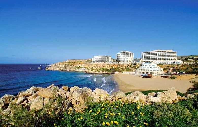 Radisson Blu Golden Sands Resort - Hotel - 0