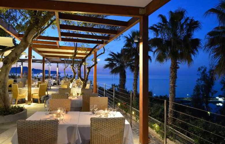 Panorama Hotel CHQ - Restaurant - 12