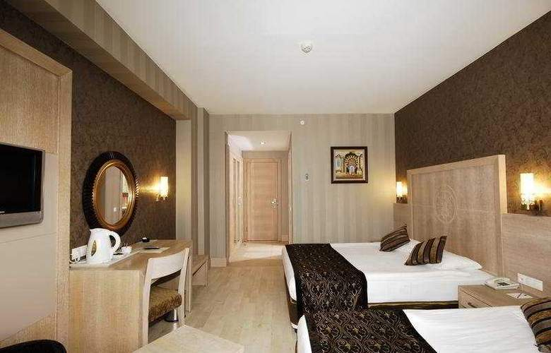 Sultan of Side - Room - 4