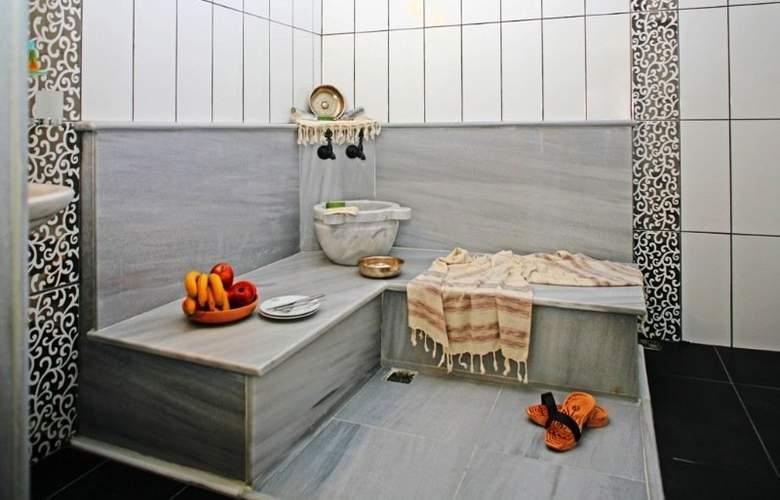 Garden House Istanbul - Room - 9