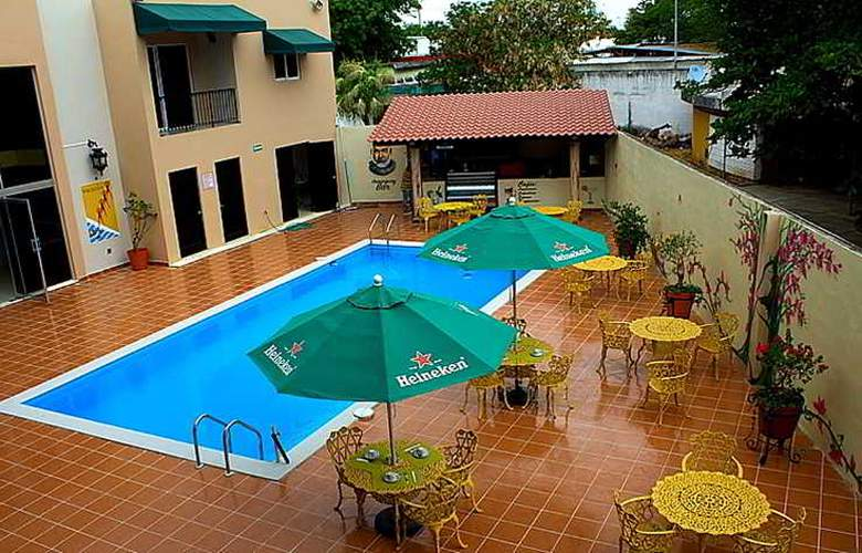 Koox Siglo 21 Corporate - Hotel - 5