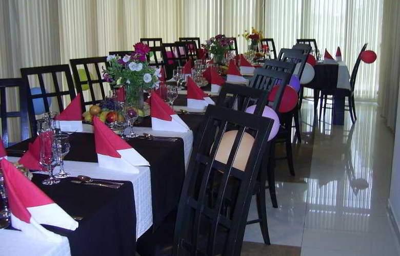 Pension Anette - Restaurant - 10